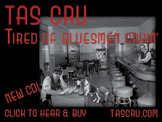 Blues Blast Magazine - January 17, 2013